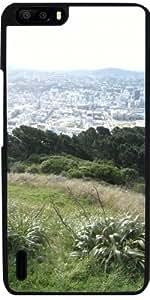 Funda para Huawei Honor 6 Plus - Pico Victoria, Wellington by Cadellin