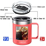 Umite Chef Stainless Steel Insulated Coffee Mug