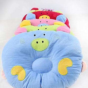 Bebé Pigpies Estereotipo Almohada Recién Nacido Almohada Anti ...