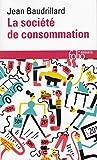 img - for Societe de Consommation (Folio. Essais) (French Edition) book / textbook / text book