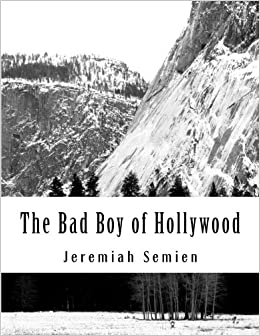 Book The Bad Boy of Hollywood
