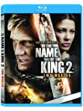 In The Name Of The King 2: 2w [Blu-ray]