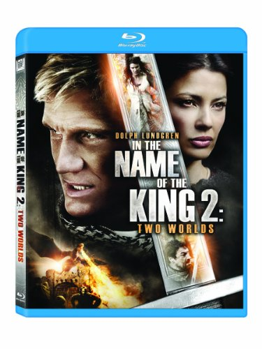 In the Name of the King 2: Two Worlds Blu-ray