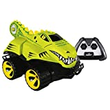 Kid Galaxy Mega Morphibians Amphibious RC Crocodile
