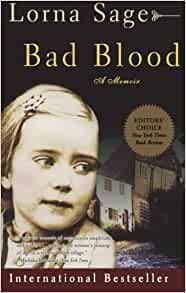 bad blood lorna sage pdf free download