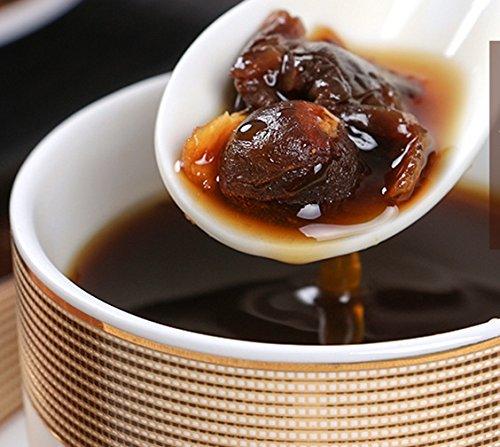 (Taiwan Specialty Brown Sugar Cubes Ginger Tea 455g /16oz )