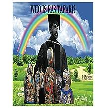 Who is Ras Tafari?