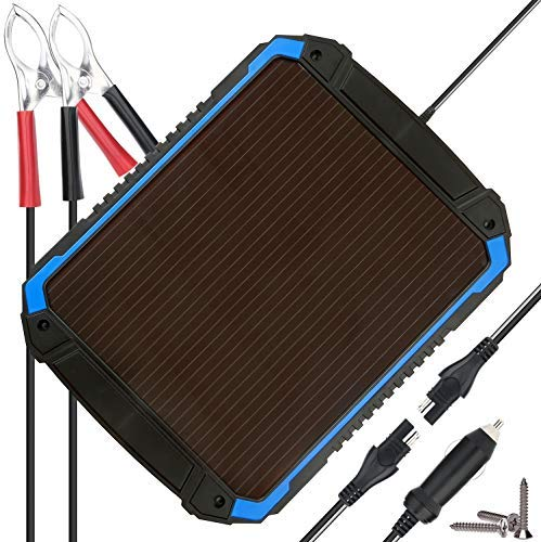 Best Rated In Solar Battery Chargers Amp Charging Kits