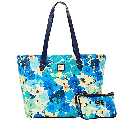Dooney And Bourke Floral Bag - 5