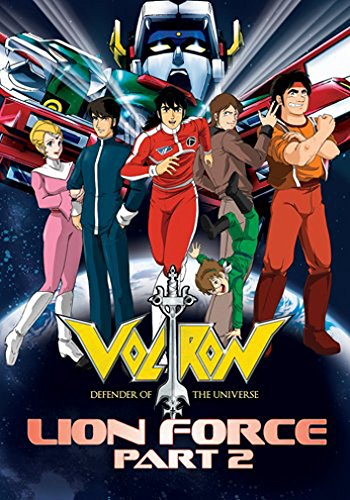 voltron force tv series buyer's guide for 2018