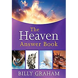 The Heaven Answer Book (Answer Book Series)