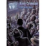 KING CRIMSON EYES WIDE OPEN