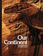 Our Continent (First Edition   Stephen Jay…
