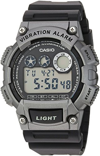 Casio Led Light Watch in US - 4