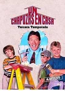 Un Chapuzas En Casa 3ª Temp. [DVD]