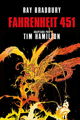 Pdf Graphic Novels Fahrenheit 451 (novela gráfica) (Spanish Edition)