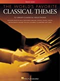 Great Classical Themes, , 0634016962