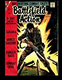 Battlefield Action #16: 1960's War Comic