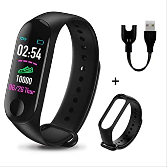 LYSRSM Waterproof Smart Watch Bluetooth Watch Wristband ...