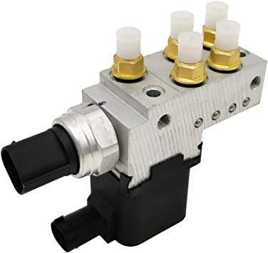 211 320 01 58 Part# 2113200158 Air Suspension Solenoid Valve Block Control Unit For Mercedes-Benz W219 CLS500 CLS55 CLS63 AMG W211 E320 E350 E500 E550 E55 E63 AMG