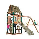 Swing N Slide Realtree Huntsman Play Set