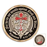 Saint Michael Challenge Coin, Outdoor Stuffs