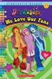 Doodlebops: We Love Our Fans!