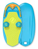 ZUP You Got This 2.0 All-In-One Watersports Board - Wakeboard, Kneeboard, Wakesurf Board and Water Skis in One!