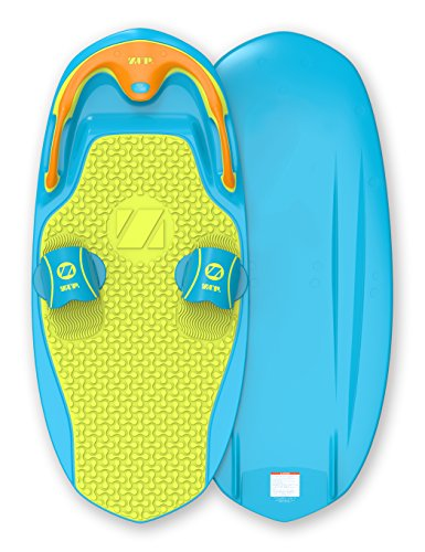 ZUP You Got This 2.0 All-In-One Watersports Board - Wakeboard, Kneeboard, Wakesurf Board and Water Skis in One! by ZUP