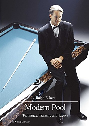 Modern Pool: Technique, Training and (Modern Pool)