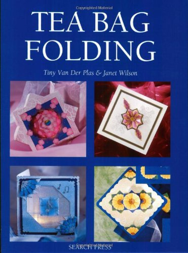 Tea Bag Folding Designs - 2