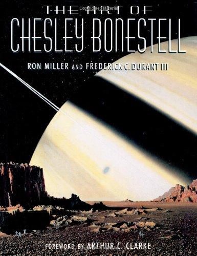 ART OF CHESLEY BONESTELL: Amazon.es: Miller, Ron, Durant ...