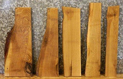 Quarter Sawn Lumber - 7