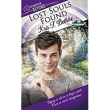 Lost Souls Found (Dreamspun Beyond Book 18)
