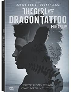The Girl with the Dragon Tattoo / Millénium : Les Hommes qui n'aimaient pas les femmés (Bilingual)