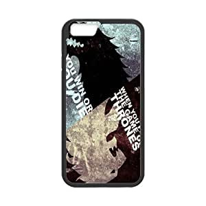 Game of Thrones iPhone 6 4.7 Inch Cell Phone Case Black hfwb