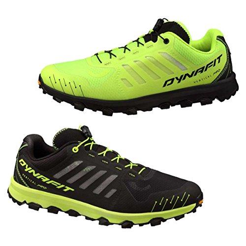 Vertical 9 Farbe dynafit nero Ms dynafit Pro Dynafit 5 Feline Größe Giallo neon waHBxq5