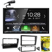 Kenwood 7 DVD Bluetooth Receiver Android/Carplay For 2002-2005 Honda Civic Si