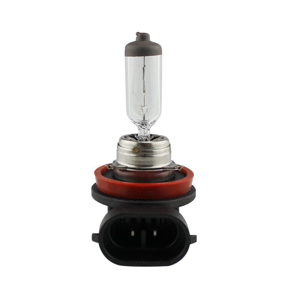- OEM Replacement Halogen High Beam Low Beam Voltage Automotive 9003 HB2 Pair Also Fits H4 Standard Headlight Bulb