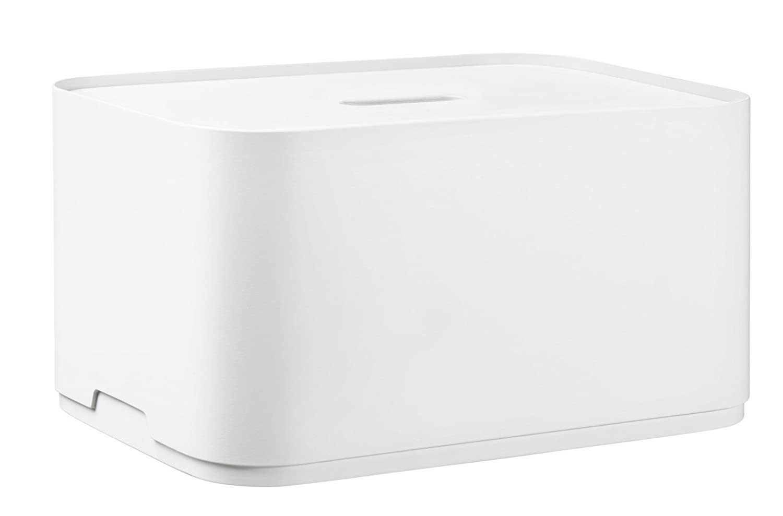 Iittala Vakka Aufbewahrungsbox, Holz, Weiß B00E1L914K B00E1L914K B00E1L914K Kosmetiktücherboxen 4126ae