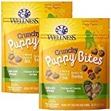 Cheap Wellness Puppy Bites Natural Grain Free Puppy Training Treats