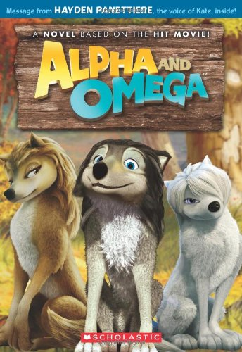 Alpha and Omega: The Junior Novel