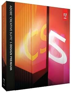 Adobe Creative Suite 5 Design Premium Upgrade from CS2/CS3 [Mac][OLD VERSION]