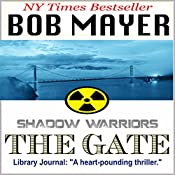 Black Ops: The Gate | Bob Mayer