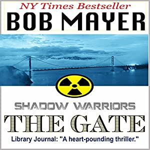 Black Ops: The Gate Audiobook