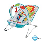 Fisher-Price Fun'n Fold Bouncer