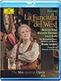 Puccini: La Fanciulla del West (Blu-ray)