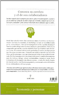 Neuromanagement (Spanish Edition)