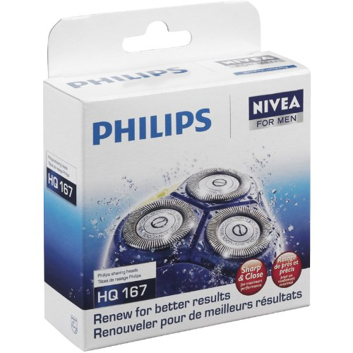 PHILIPS Norelco HQ167 Advantage Replacement -