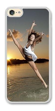 Amazon com: Hard Back Cover Shell Phone Case Ballet Dance Case For